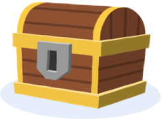 Bonus Chest Icon